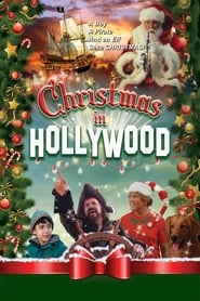 Streaming sources for Christmas in Hollywood