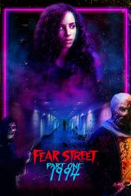 Fear Street Part One 1994