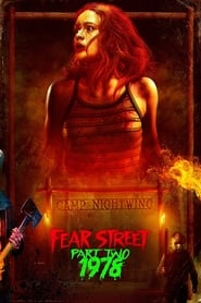 Streaming sources for Fear Street Part Two  1978