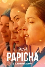 Streaming sources for Papicha