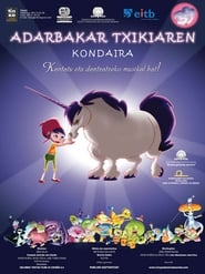 Streaming sources for La leyenda del unicornio