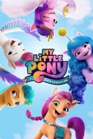 Streaming sources for My Little Pony A New Generation
