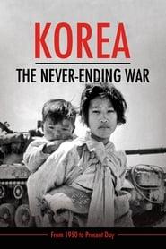 Streaming sources for Korea The NeverEnding War
