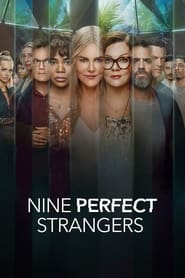 Streaming sources for Nine Perfect Strangers