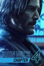 Streaming sources for John Wick Chapter 4
