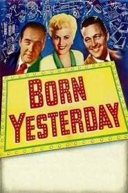Streaming sources for Born Yesterday