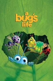 Streaming sources for A Bugs Life