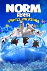 Streaming sources for Norm of the North Family Vacation