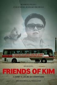 Streaming sources for Friends of Kim