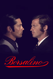 Streaming sources for Borsalino