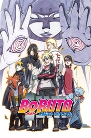 Streaming sources for Boruto Naruto the Movie