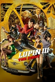 Streaming sources for Lupin III The First