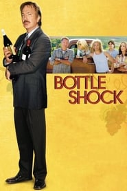 Streaming sources for Bottle Shock