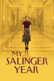 Streaming sources for My Salinger Year