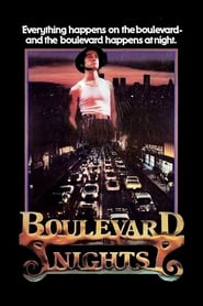Streaming sources for Boulevard Nights