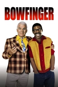 Streaming sources for Bowfinger