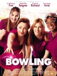 Streaming sources for Bowling