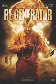 Streaming sources for ReGenerator