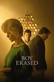 Streaming sources for Boy Erased