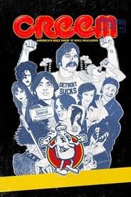 Streaming sources for Creem Americas Only Rock n Roll Magazine