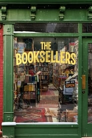 Streaming sources for The Booksellers