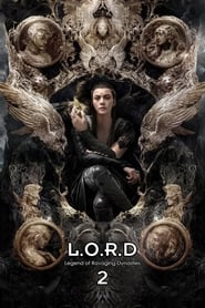 Streaming sources for LORD Legend of Ravaging Dynasties 2