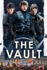 Streaming sources for The Vault