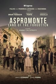 Streaming sources for Aspromonte Land of the Forgotten