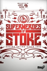 Streaming sources for Superheroes of Stoke