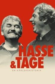Streaming sources for Hasse  Tage  en krlekshistoria