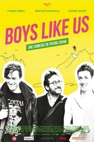 Streaming sources for Boys Like Us
