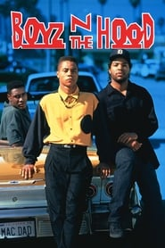 Streaming sources for Boyz n the Hood