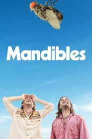 Streaming sources for Mandibles