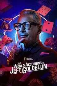Streaming sources for The World According to Jeff Goldblum