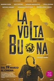 Streaming sources for La volta buona