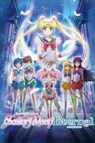 Streaming sources for Sailor Moon Eternal