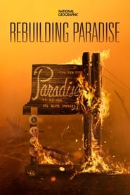Streaming sources for Rebuilding Paradise