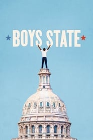 Streaming sources for Boys State