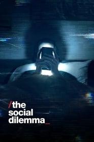 The Social Dilemma Poster