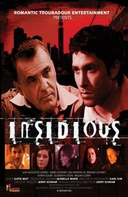 Streaming sources for Insidious