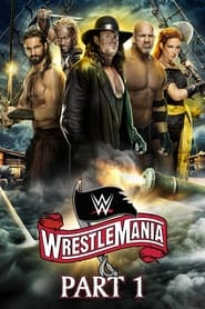Streaming sources for WrestleMania 36