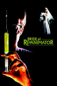 Streaming sources for Bride of ReAnimator