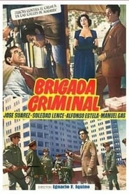 Streaming sources for Criminal Squad
