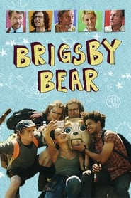 Streaming sources for Brigsby Bear