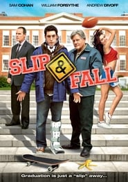Streaming sources for Slip and Fall