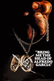 Streaming sources for Bring Me the Head of Alfredo Garcia