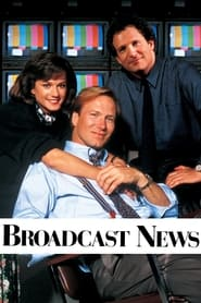 Streaming sources for Broadcast News