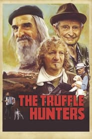 Streaming sources for The Truffle Hunters