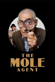 Streaming sources for The Mole Agent