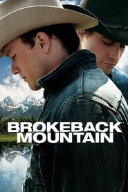 Streaming sources for Brokeback Mountain